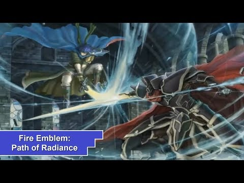 Fire Emblem: Path of Radiance [Reseña]