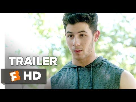 Goat Official Full online 1 (2016) - Nick Jonas Movie