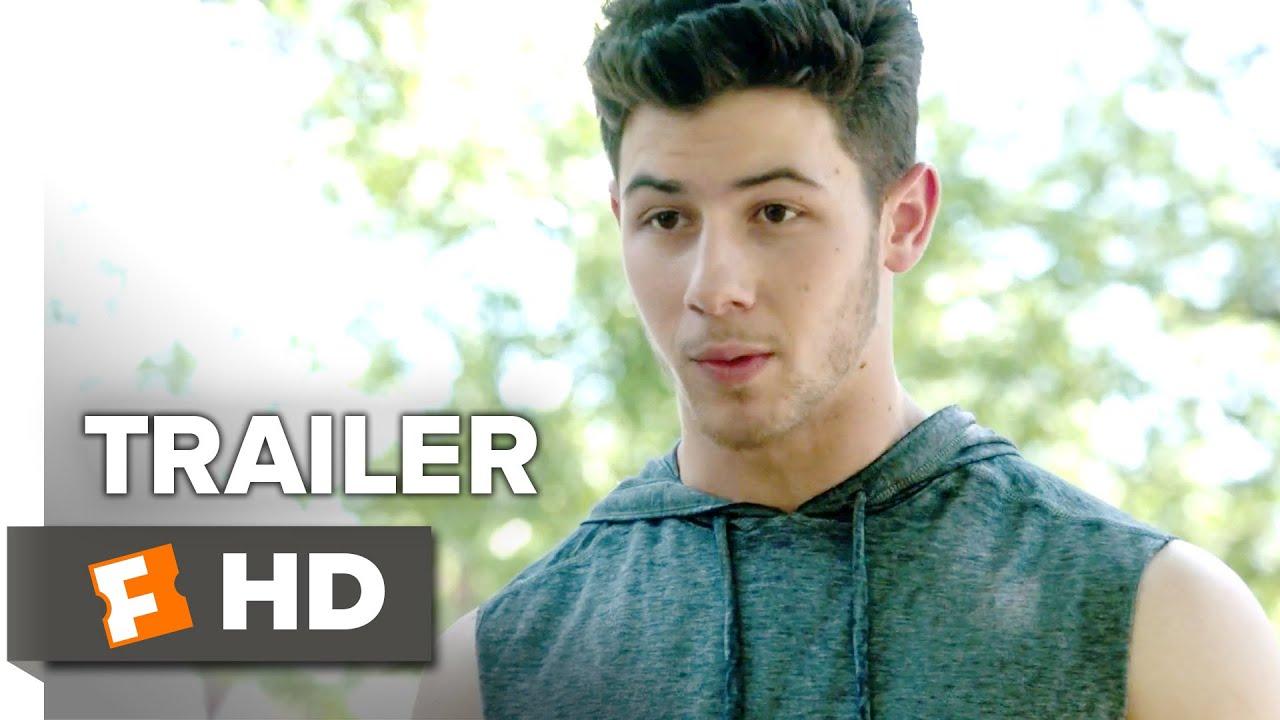 Download Goat Official Trailer 1 (2016) - Nick Jonas Movie