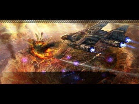 Tower Defense - Lost Earth - E4  Vulcan Easy