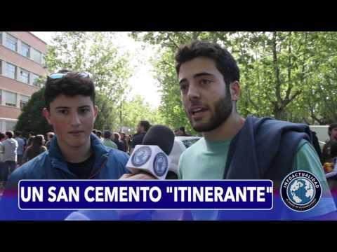 San Cemento 2017, Infoactualidad