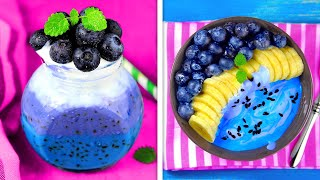 22 MOUTH-WATERING FOOD RECIPES THAT ARE SO HEALTHY