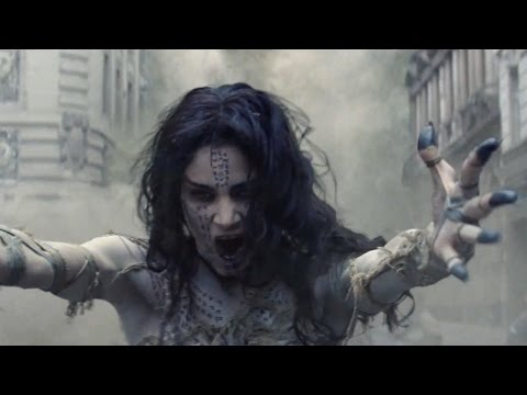 The Mummy | official trailer (2017) Tom Cruise