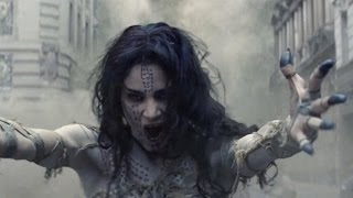 The Mummy   official trailer (2017) Tom Cruise