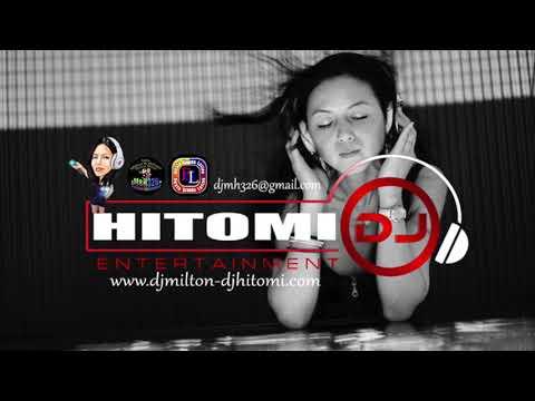Quisiera ser yo - Combinación De La Habana / DJ Hitomi Osaka Japan