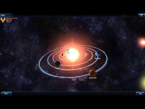 Galaxy on fire 2 Android gameplay (long version)