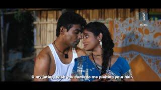 Dur Dur Ge Jatin   Jat Jatin   Movie Song   with English Subtitle