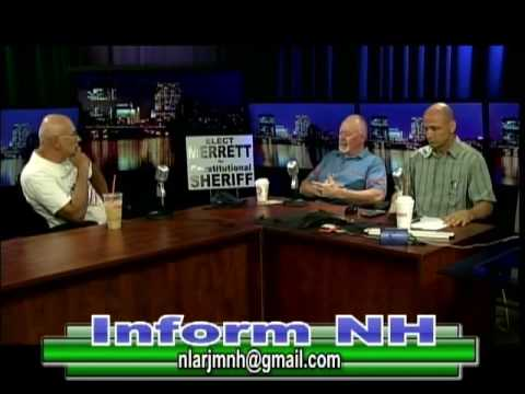 Inform New Hampshire Ep 28 Movement to confront the Family Courts NH