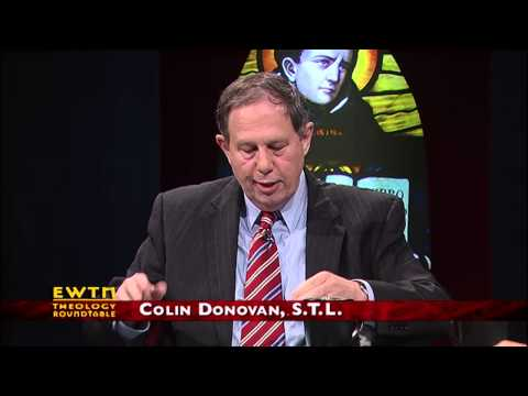 EWTN Theology Roundtable - June 2013 - Same-Sex Marriage