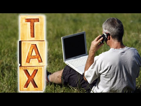 WARNING About NEW State Tax Laws | What You MUST KNOW About Remote Work