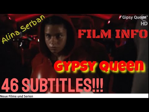 Gipsy Queen - Movie about a Romni Boxer - Critics recommendation