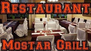 RESTAURANT/MOSTAR GRILL/Открытие Ресторана/Бремен