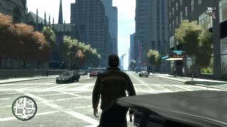 "Multiple noobs on GTA IV - E09 ""The Day After Tomorrow"""