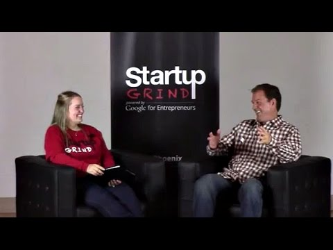 Brian Smith (Grayhawk Capital) - How VC Funding Works