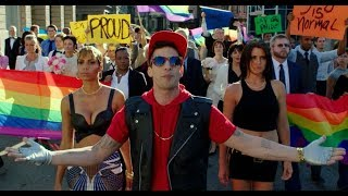 The Lonely Island - Equal Rights  [FULL] (Deleted scene from Popstar: Never Stop Never Stopping)