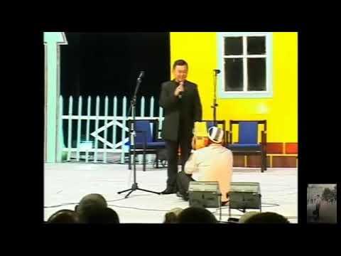 Тынар Курбаналиев русский лото Борончу Кудайбергенов