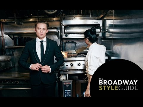 Download Youtube: Billy Magnussen: Manhood Uncensored