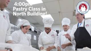A Day at Culinary Institute Lenôtre®