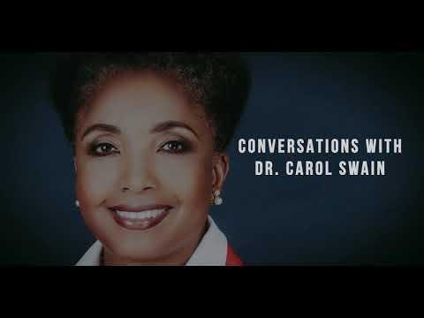 U.S. Senator Marsha Blackburn's Advice for Conservative Women