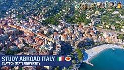 Clayton State University - Study Abroad [Italy]