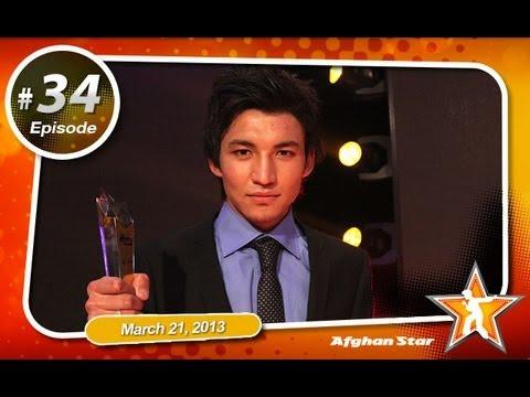 Afghan Star Season 8  Episode.34  Grand Finale