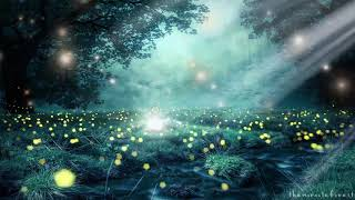 Fairy Garden ASMR Ambience