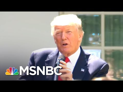 Rick Tyler: 'I Think This Presidency Is Effectively Over' | Morning Joe | MSNBC