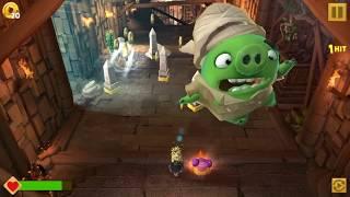 Angry Birds Evolution Gameplay Walkthrough Part 6