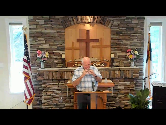 Sunday Service - Aug 18, 2019 - 2nd Timothy: Being Usable By God