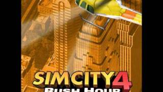 SimCity 4: Rush Hour - ElectriCITY