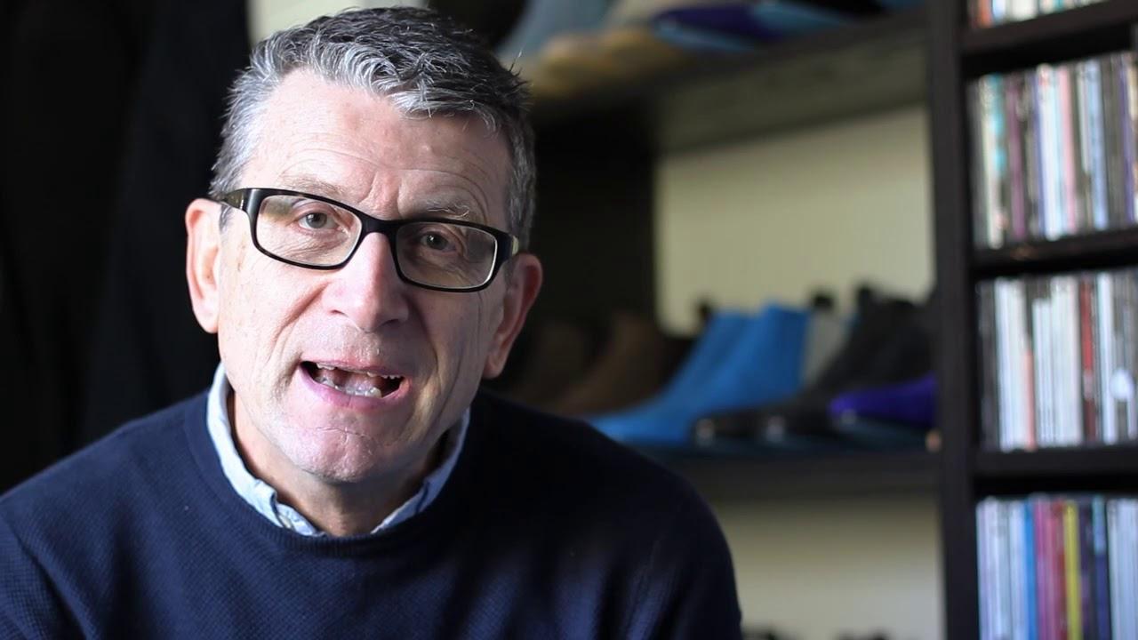 Martin Jouanneau, créateur de la marque Tinnson - YouTube 6b6c7ac1c40f