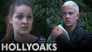 Hollyoaks: Sienna's Desperation