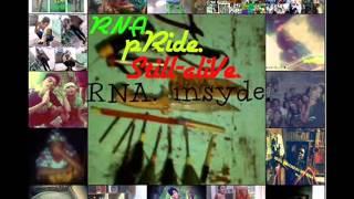 "R.N.A KapPa#1 Created By"" (Dj'DaReen)"