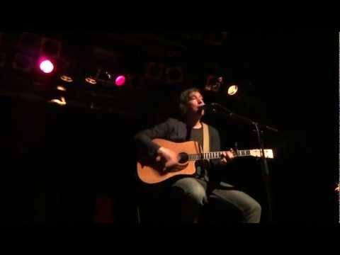 Olli Schulz - So lange einsam - Live @ 'Songs für Irma'-Benefiz - Ü&G, Hamburg - 02/2012