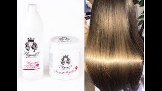 2. Плацентирование волос