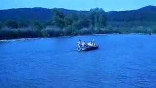 sevylor fish hunter 360