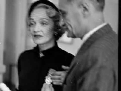 Marlene Dietrich: LIFE Collection