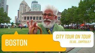 Capítulo 7   City Tour on Tour Estados Unidos