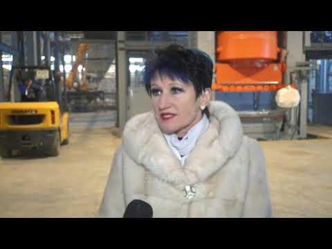 ДЗД: Завод по производству керамогранита откроется уже через несколько месяцев