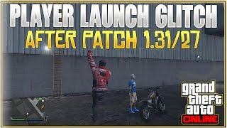 GTA 5 Online: *NEW* PLAYER LAUNCH GLITCH! *After Patch 1.31/27* | (Super Easy)