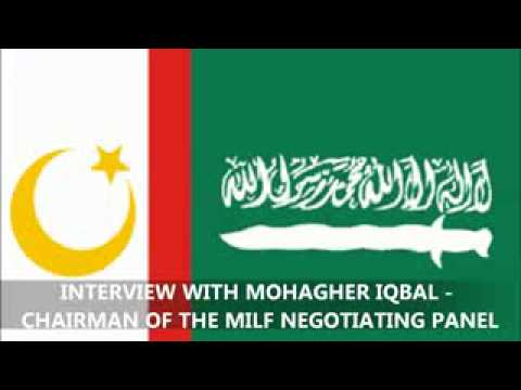 INTERVIEW WITH MOHAGHER IQBAL- MILF CHAIRMAN / OF PANEL