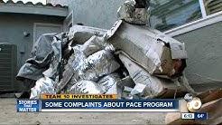 Some homeowners voice complaints about PACE program