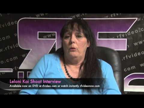 Leilani Kai Shoot Interview Preview