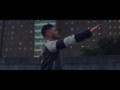 Luke Antony - Don't Say (Official Video)