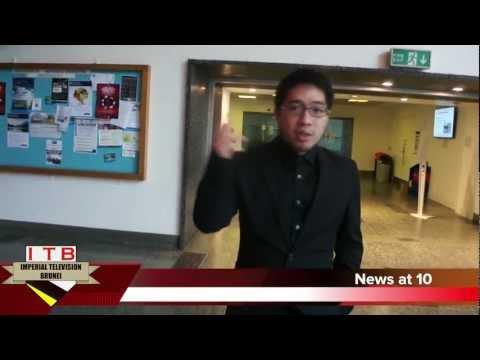 Brunei Night 2012 Official Trailer