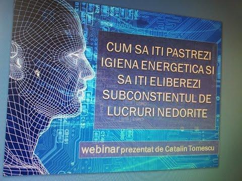 Activare ADN .ro : Cum sa iti pastrezi IGIENA energetica