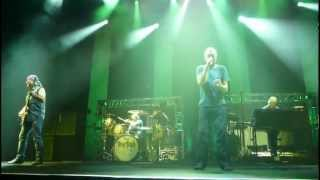 Deep Purple - Smoke On The Water - FRONT ROW (live in Hamburg, 24.11.12)