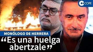 Herrera-quot-La-huelga-está-convocada-por-un-asesino-quot
