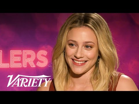 Lili Reinhart Talks 'Hustlers' & Her Future on 'Riverdale'