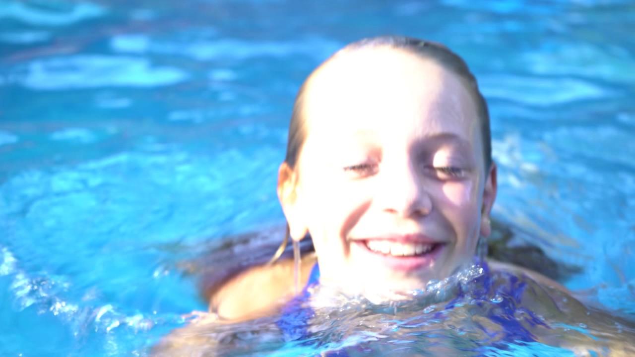 Chemical Free Pool System | Freshwater Swimming Pool Filtration | Enviroswim
